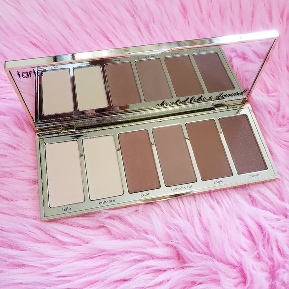 tarte Other - Tarte park Avenue princess palette.